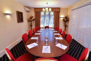 Otho Peter Meeting Room