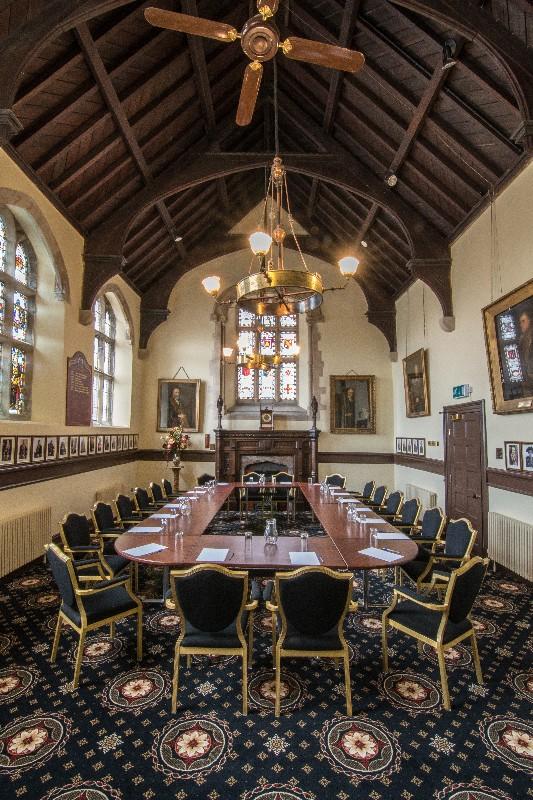 Launceston Guildhall
