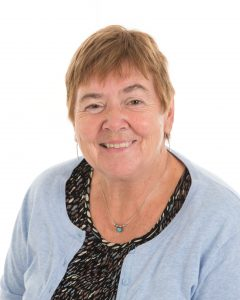 Cllr Margaret Young