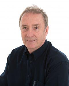 Councillor Dave Gordon