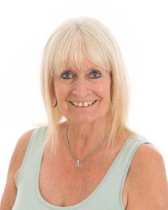Councillor Jane Nancarrow