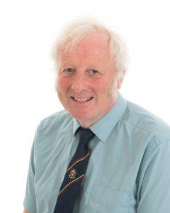 Councillor John Conway
