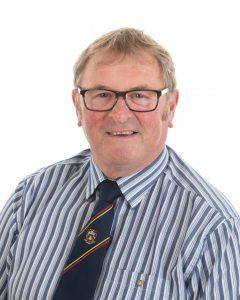 Councillor Leighton Penhale