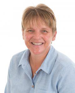 Councillor Paula Bullen