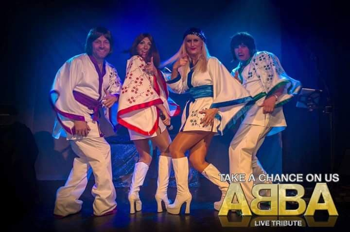 Abba Tribute Launceston